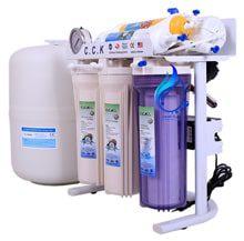 فروش دستگاه تصفیه آب خانگی