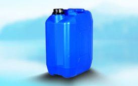 مواد ضد رسوب دیگ بخار DM