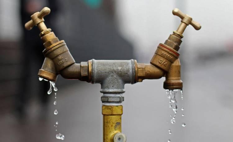 راهکارهای مدیریت آب